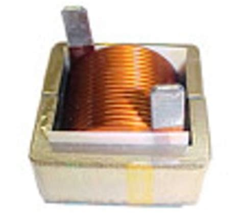 high current high inductance inductors high power inductor e series unpotted cws coil winding specialist manufacturer of