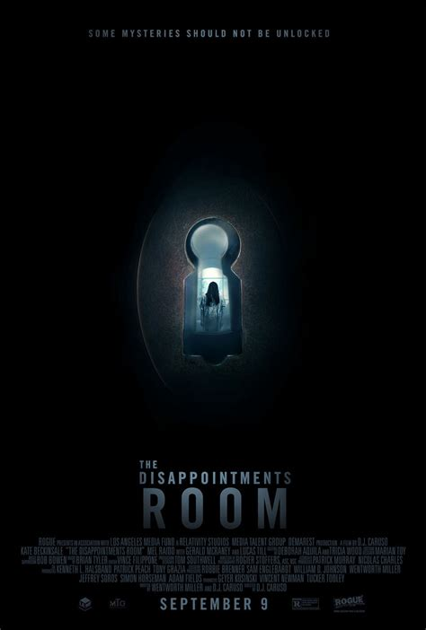 Dvd Release Date For Room The Disappointments Room Dvd Release Date December 20 2016