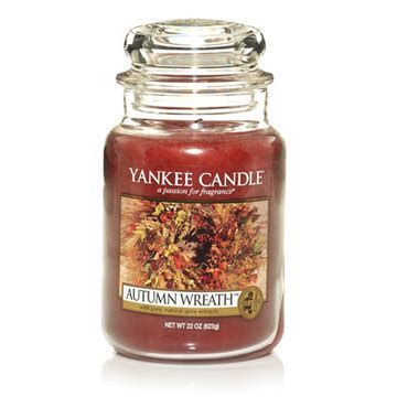 Best Scented Candles For Fall by 12 Best Fall Scented Candles