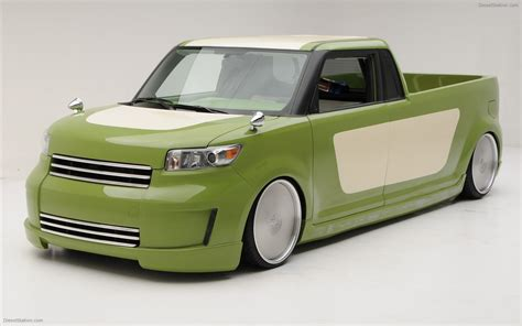 2009 scion xb tuned by brandon leung widescreen car