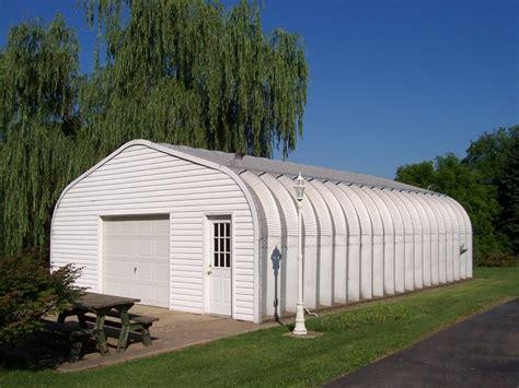 Steel Master Garage by Prefabricated Metal Garages And Metal Garage Kits An