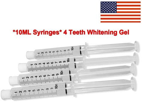 teeth whitening gel  tooth whitener bleaching