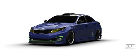 3dtuning of kia optima sedan 2011 3dtuning unique on line car configurator for more than