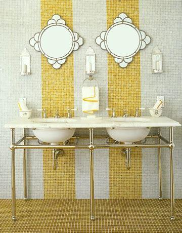 37 sunny yellow bathroom design ideas digsdigs 37 sunny yellow bathroom design ideas digsdigs