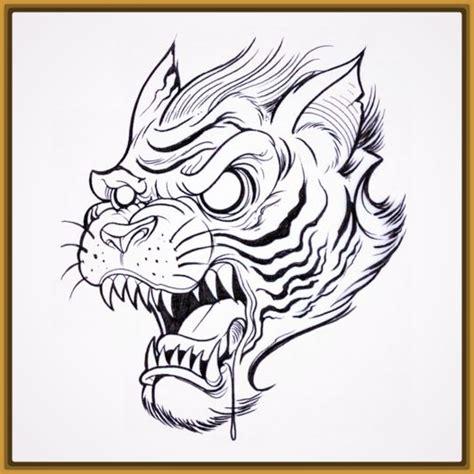 imagenes infantiles tigres imagenes de tigres para imprimir y colorear con dibujos