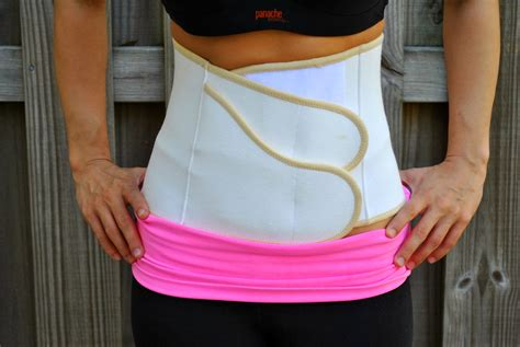 can you wear tons after ac section diary of a fit mommyhow to prevent diastasis recti during