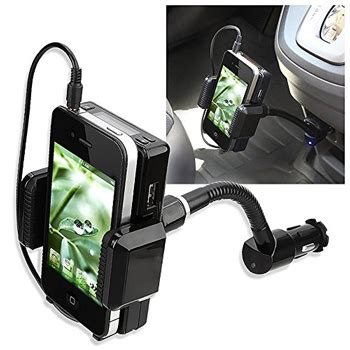 Tripod 3 Segment Bahan Metal Z03 fm transmitter with holder and 3 5mm audio cable black jakartanotebook