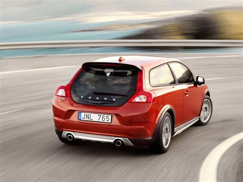 what is a volvo 2012 volvo c30 automotive todays