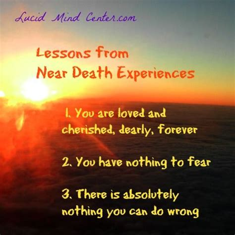 tattoo quotes for near death experience quotes about near death experiences quotesgram