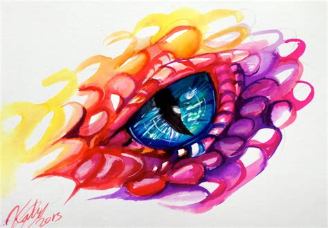 dragon eye by lucky978 on deviantart