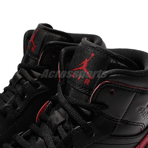mens air 1 mid basketball shoes nike air 1 mid black mens basketball shoes aj1