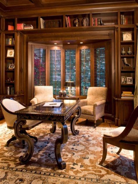 elegant home office classic decorating ideas 55 elegant and exquisite feminine home offices digsdigs