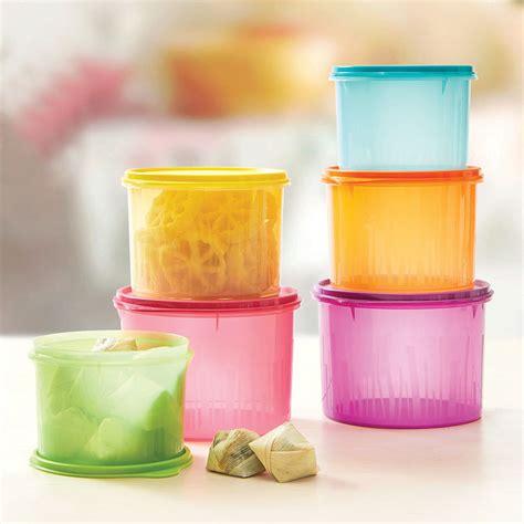 texture canister set tupperware katalog promo tupperware
