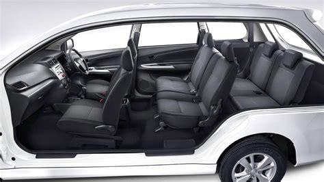 Sarung Jok Mobil Grand Avanza 2016 2017 Motif Classic 84 modifikasi interior mobil avanza veloz 2017 modifikasi