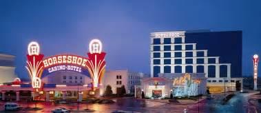 horseshoe tunica casino and hotel robinsonville usa