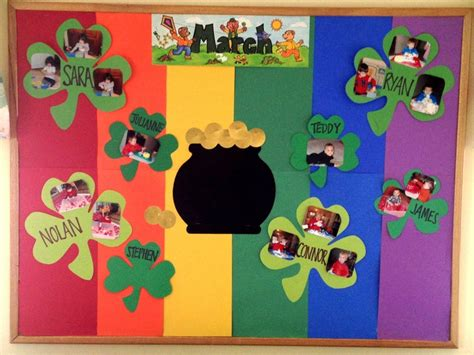 kindergarten themes march march bulletin board bulletin board ideas pinterest