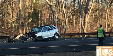 Garden State Auto by All Lanes Of Parkway In County For Fatal Crash