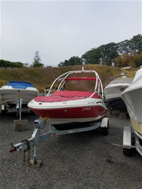 sea ray boat reviews sea ray 185 go boating review boats