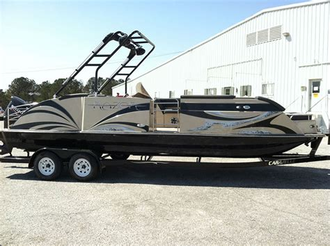 boat and rv superstore razor 247 etoon by caravelle boating world