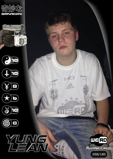 lean tattoo 28 yung lean 17 best images about yung lean