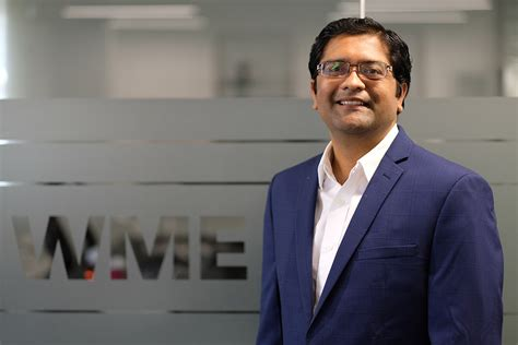 appointment  wme india structures team wme