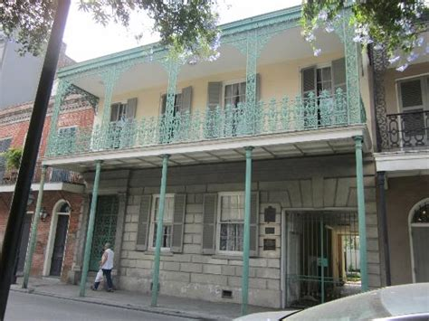 gallier house new orleans update attraction details