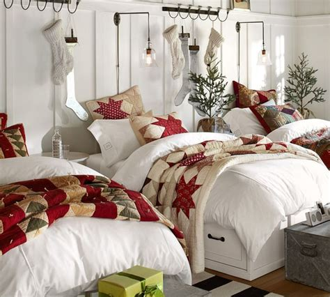 Pottery Barn Quilts by Pottery Barn Quilt Rooms