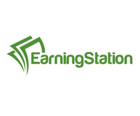 design logo and earn money earningstation reviews ratings paid survey update