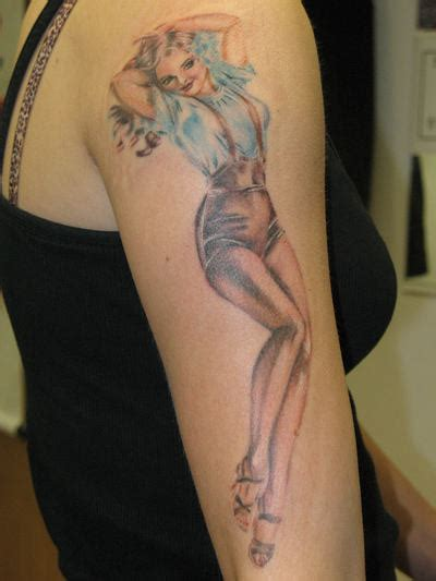 images tattoo pin up pin up girl tattoo