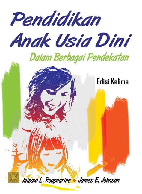 Strategi Pengembangan Kreativitas Pada Anak Usia Taman Kanak Kanak jual buku pendidikan anak usia dini dalam berbagai pendekatan oleh jaipul scoop indonesia