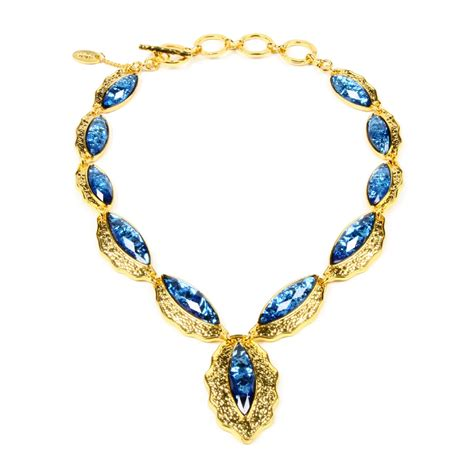 jewelry necklaces camella shells necklace shop amrita singh jewelry
