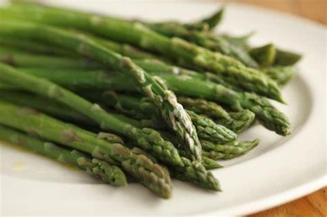 steamed asparagus saladmaster recipes