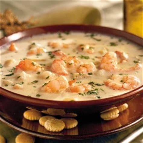 sopa de camarones a la crema cream of shrimp soup
