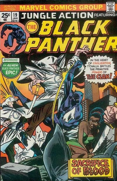 marvel s black panther the junior novel books jungle vol 2 19 marvel database fandom powered