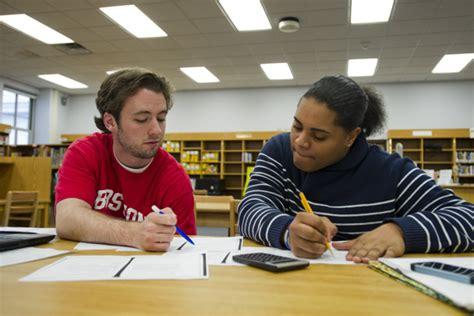Student Help Desk College by Helping Get Into College Bostonia Bu Alumni Magazine