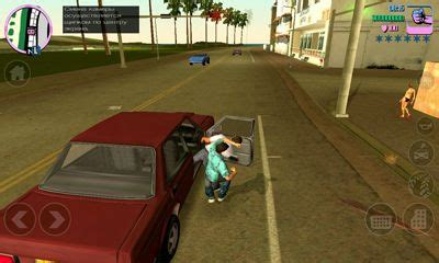 gta vice city free for android mobile grand theft auto vice city v1 0 7 for android app chilli