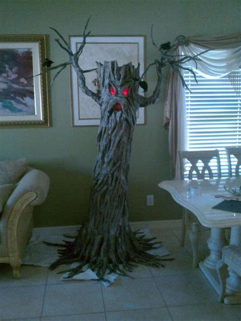 images of floors and decor halloween ideas 17 best ideas about halloween trees on pinterest holiday tree spooky halloween decorations