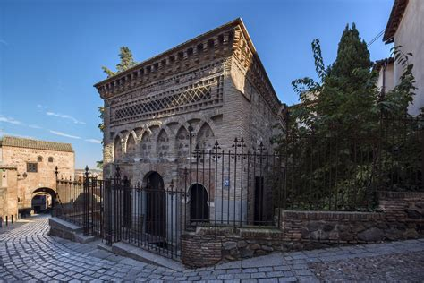 Ancient Mosque Christ of Light