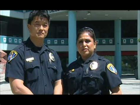 San Diego Officer by San Diego Department