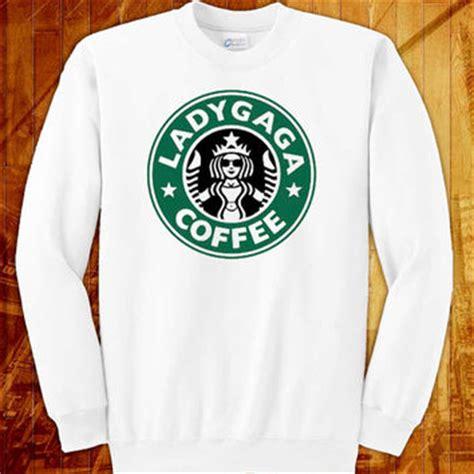 Kaos Big Size Begins After Coffe 2xl 3xl 4xl best starbucks sweatshirt products on wanelo
