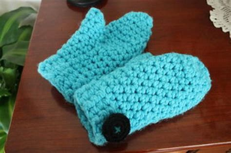 pinterest mittens pattern crochet mitten patterns for beginners chunky mittens by