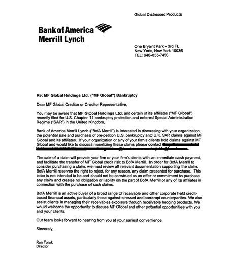Financial Reference Letter Bank Of America Cover Letter Wealth Management Essay About Home