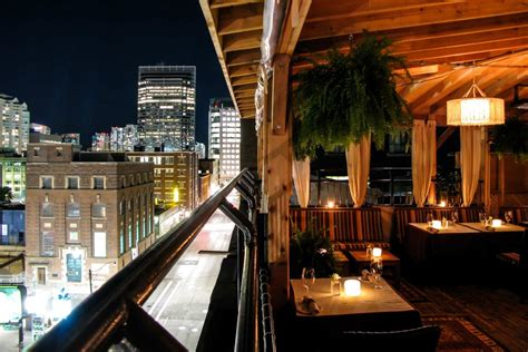 Rooftop Patio Toronto by 18 Of Toronto S Best Rooftop Patios Daily Hive Toronto