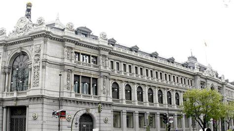 banco espana el bde interviene banco madrid por las acusaciones de
