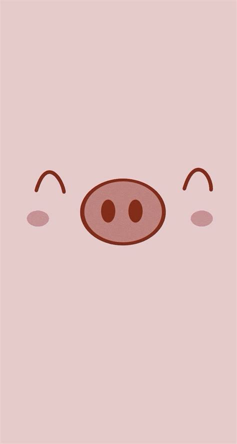 wallpaper for iphone pig lovely pig iphone wallpaper it s mine pinterest