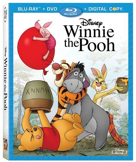 Winnie Pooh 2011 Film Winnie The Pooh Brings Honey To Disney Blu Ray And Dvd On October 25th Toonbarntoonbarn