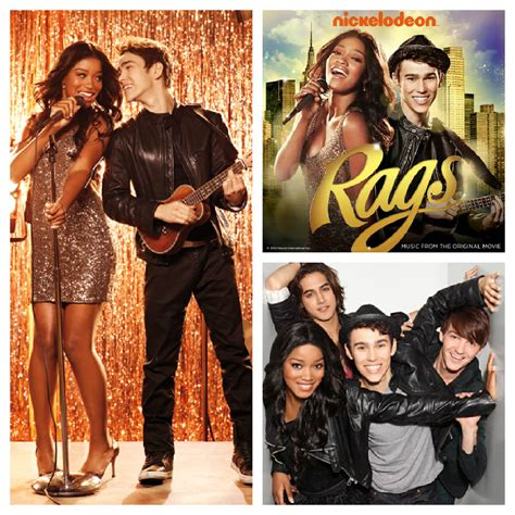 rags the rags 2012 tv tv
