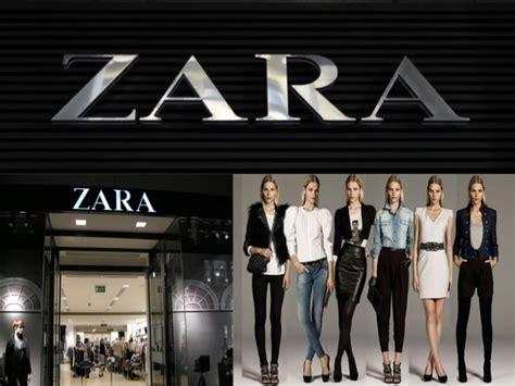 Zara Ppt Zara Ppt Template