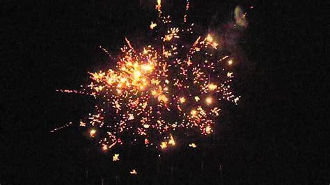 backyard firework show fireworks 2012 day setup and epic backyard fireworks