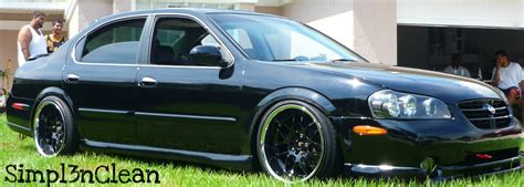 Nissan Maxima Tire Size by Nissan Maxima Custom Wheels Xxr 526 18x10 5 Et 20 Tire
